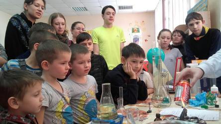 17 января - Международный день детских изобретений!