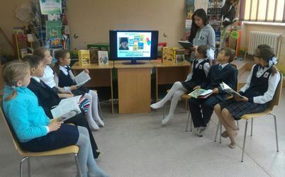 Читаем Житкова